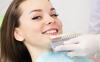 Cosmetic Dentistry Dentists Newcastle