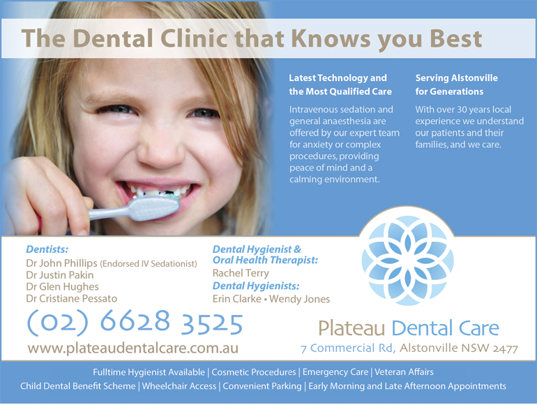 Plateau Dental Group - Dentists Newcastle