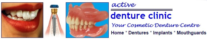 Active Denture Clinic - Dentists Newcastle