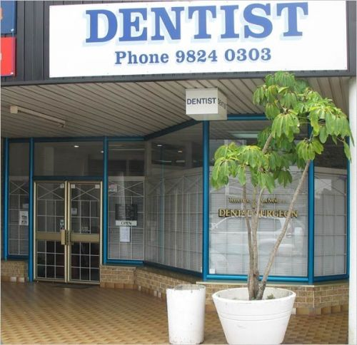 The Liverpool Dentist - Dentists Newcastle