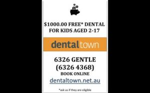 Dentaltown - Dentists Newcastle