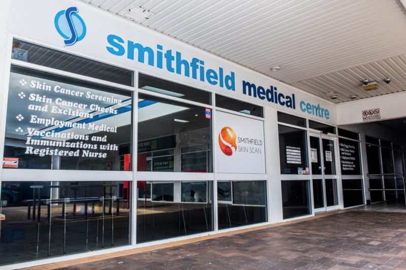 Smithfield Medical Centre now called SmartClinics - Dentists Newcastle