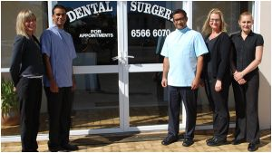 South West Rocks Family Dental Surgery - Dentists Newcastle