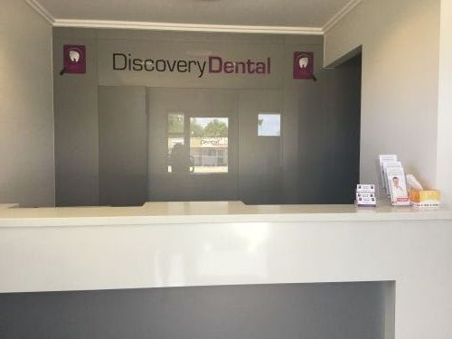 Discovery Dental - Dentists Newcastle